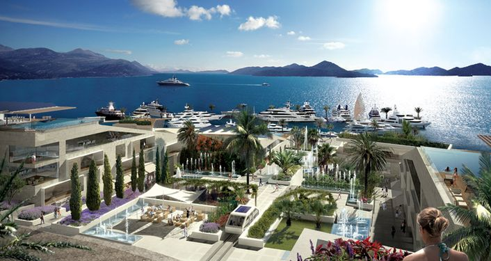 Malaysian Billionaire To Invest In Pearl Of Dubrovnik Project