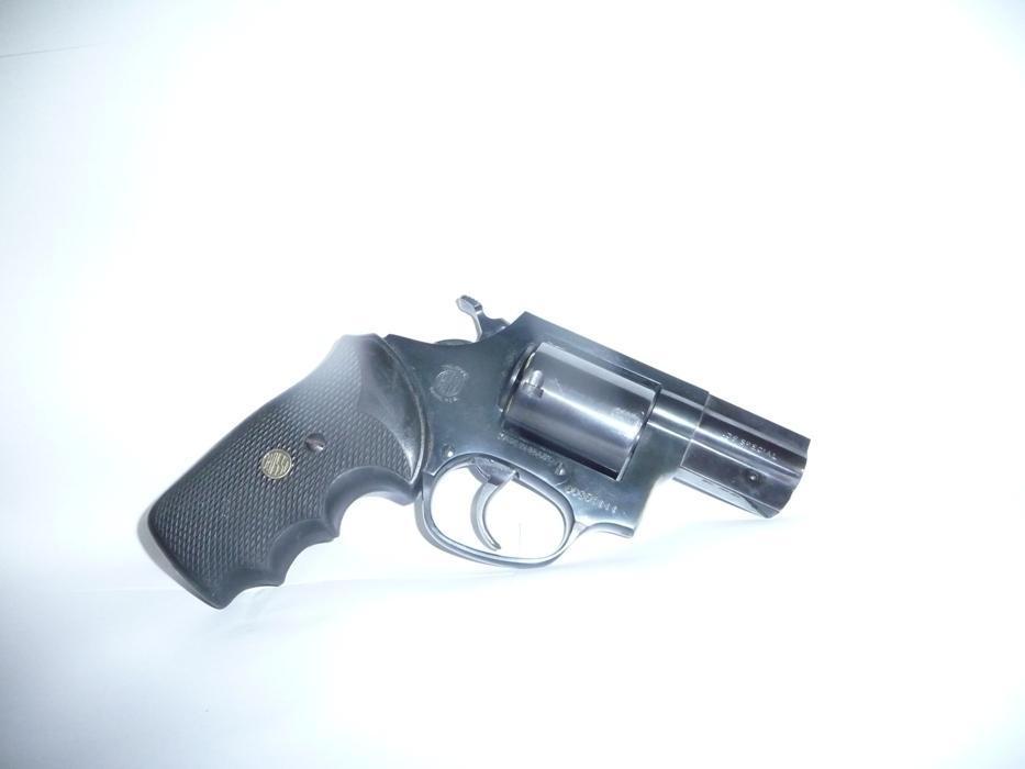 Revolver 38er Kaliber 38.er spezial