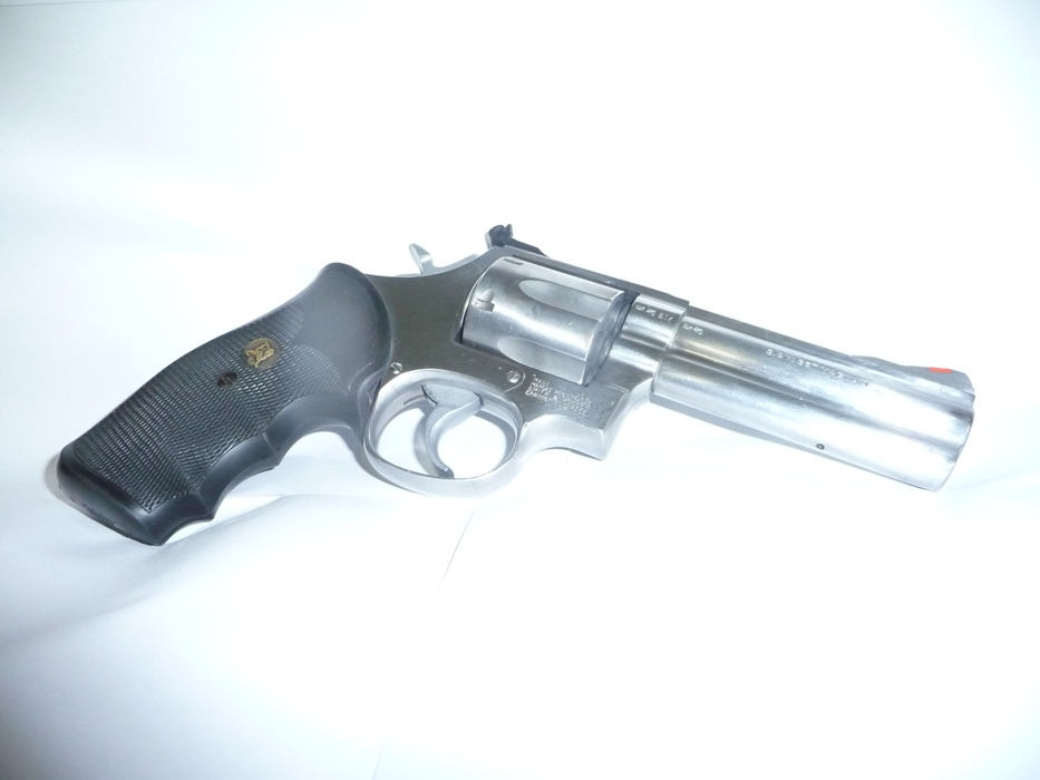 Revolver Smith u Wesson 686er  Kaliber.357er Magnum