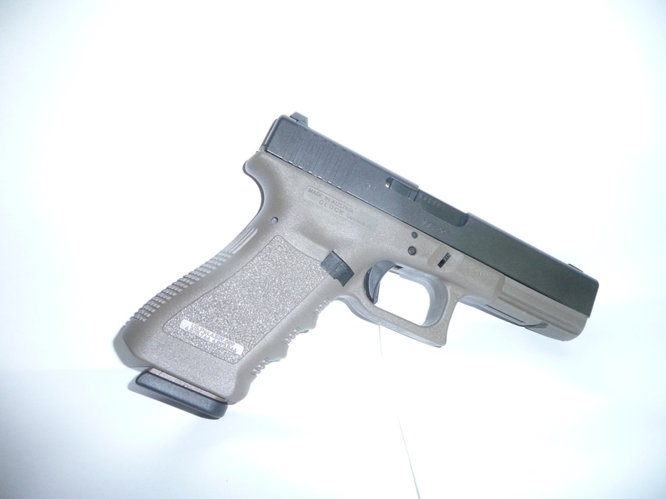 Glock 31 Kaliber .357Sig
