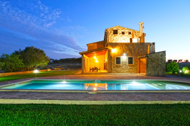 Villa Mallorca mieten
