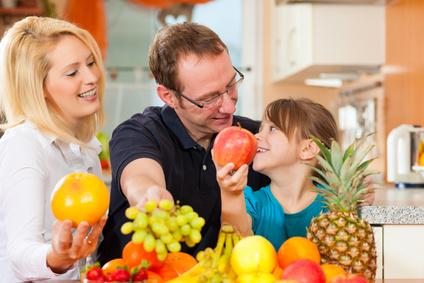 für Ernährungsbewusste Menschen