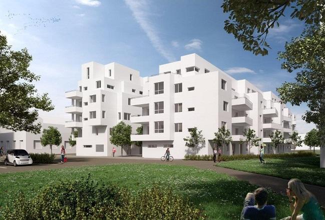 Baubeginn Wohnhaus Patrubangasse