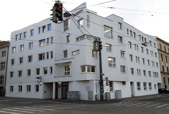 AMS Johnstraße