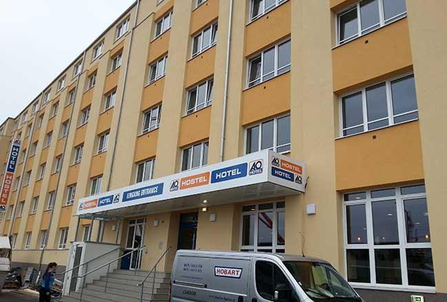 A&O Hotel & Hostel