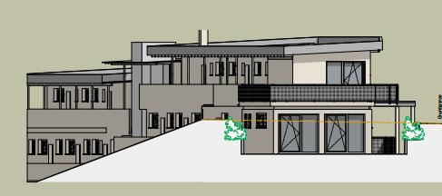 Penthouse (Charakter)Erstbezug, Graz,unweit LKH  neuem MED UNI Campus