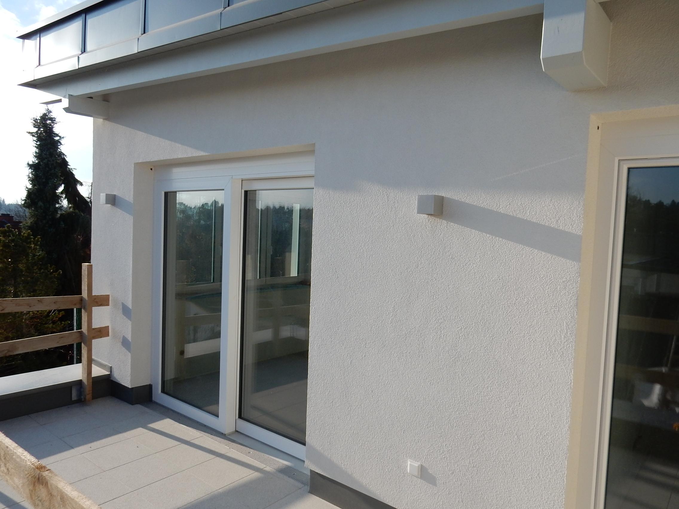 Erstbezug:  2 Zimmer Appartement,Terrasse,Graz Ragnitz,KP schlüsselfertig € 190.000.-