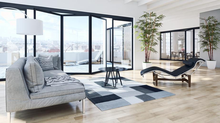 Penthouse, ca 110m2 Nfl,+SW-Terrasse, Erstbezug,Graz 8010 Citylage,Provisionsfrei,