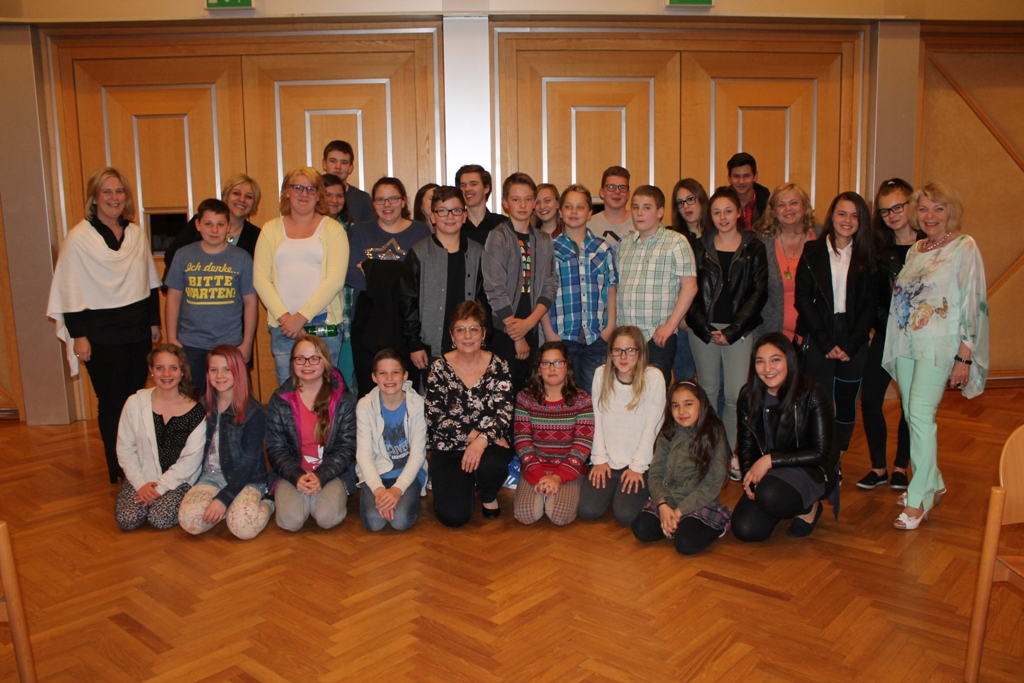 Theatergruppe Hirtenberg