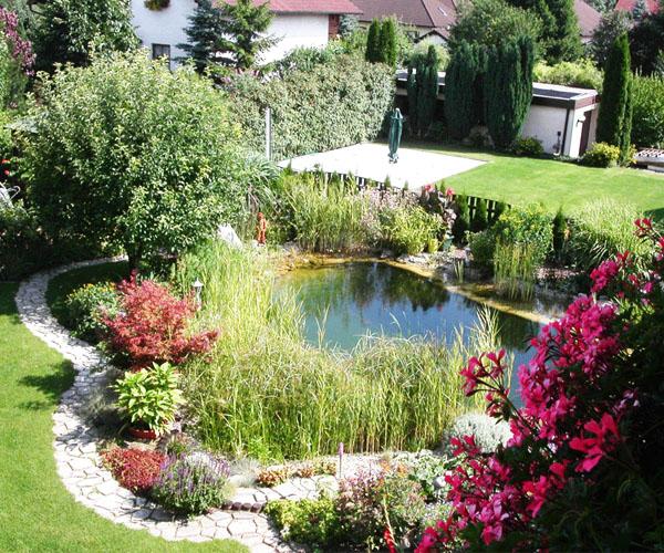 Gartengestaltung unternehmen in oberrohrbach austria - Bilder gartengestaltung ...