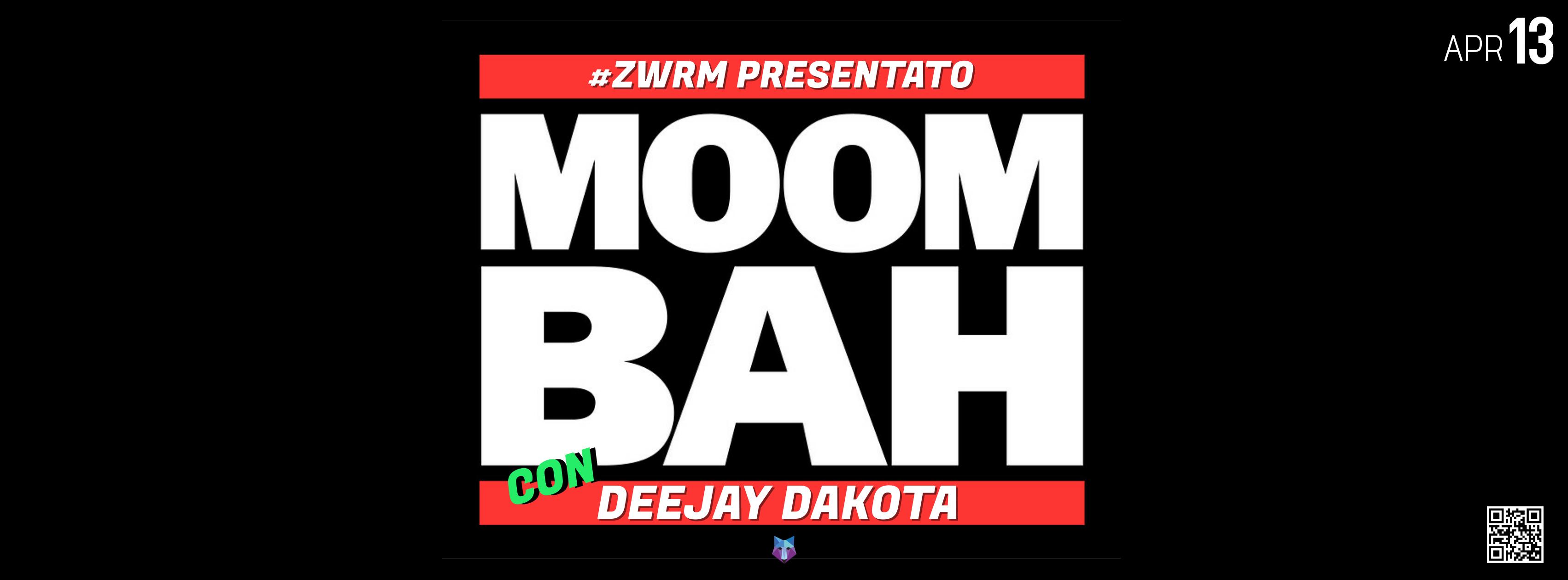 Moombah!