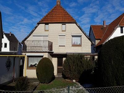 Peine Dungelbeck  Einfamilienhaus            Zurzeit reserviert!!!