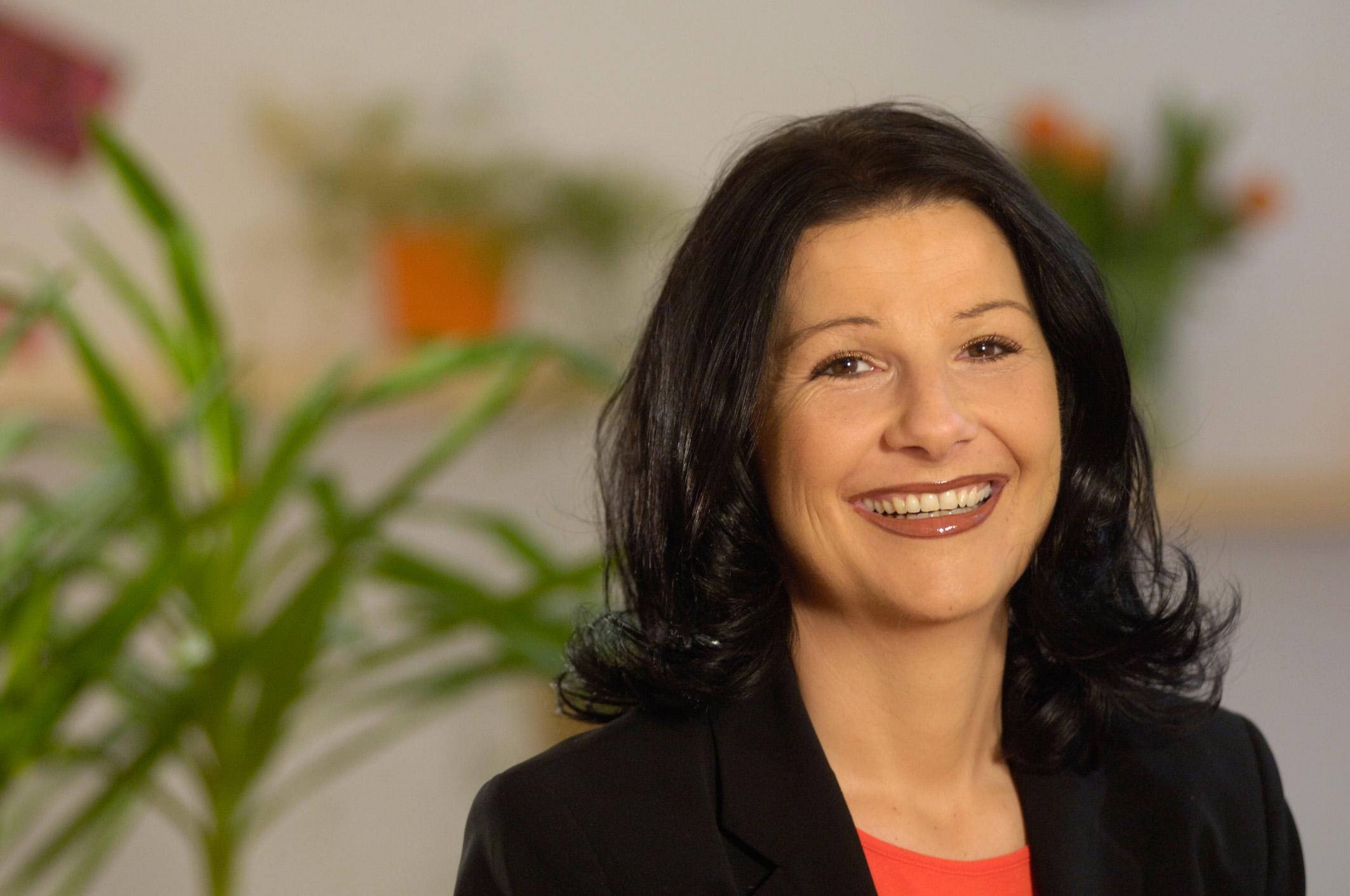 Manuela Lindbauer