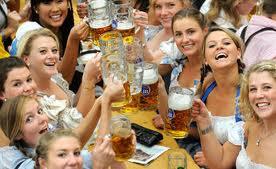 bier für frauen
