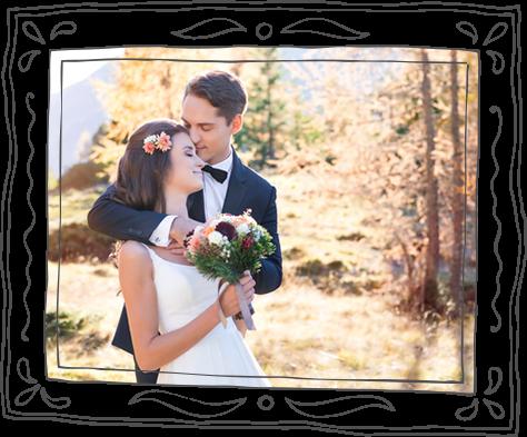 Hochzeit Referenzen