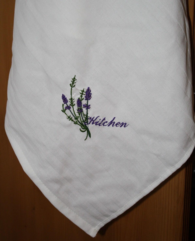 Geschirrtuch *Lavendel*