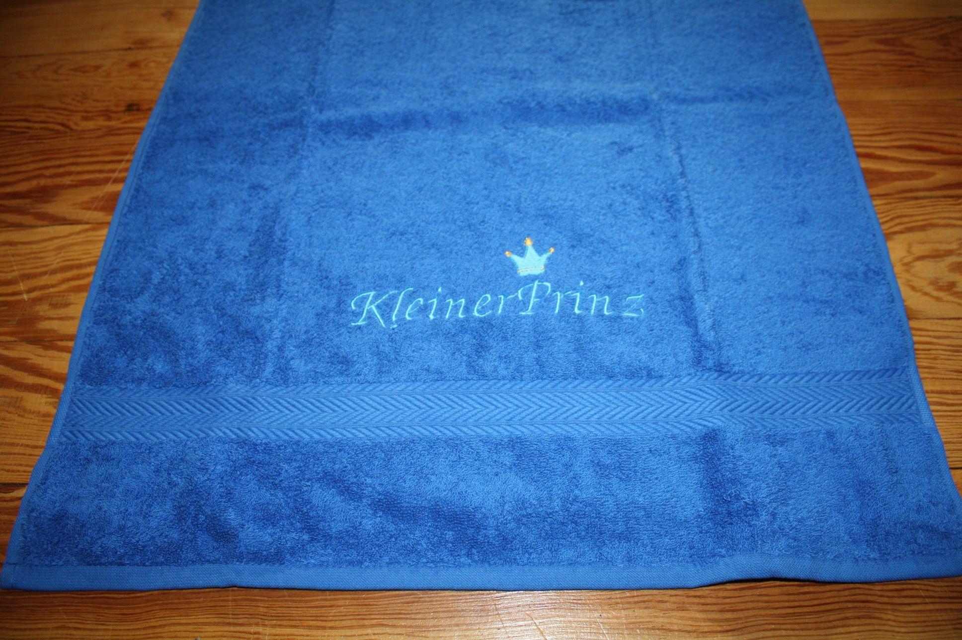 Handtuch *Kleiner Prinz*