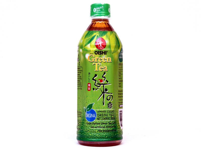 Oishi Grüner Tee Original