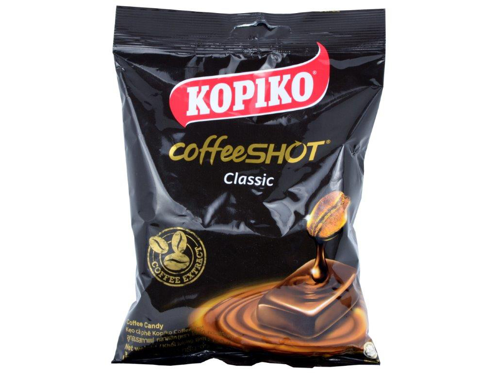 Kaffeebonbons Kopiko