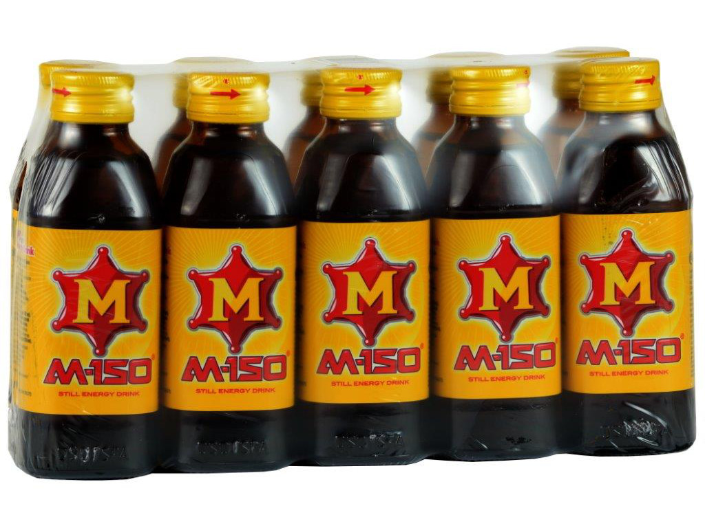 M-150 Thai Energy Drink 10 x 150ml