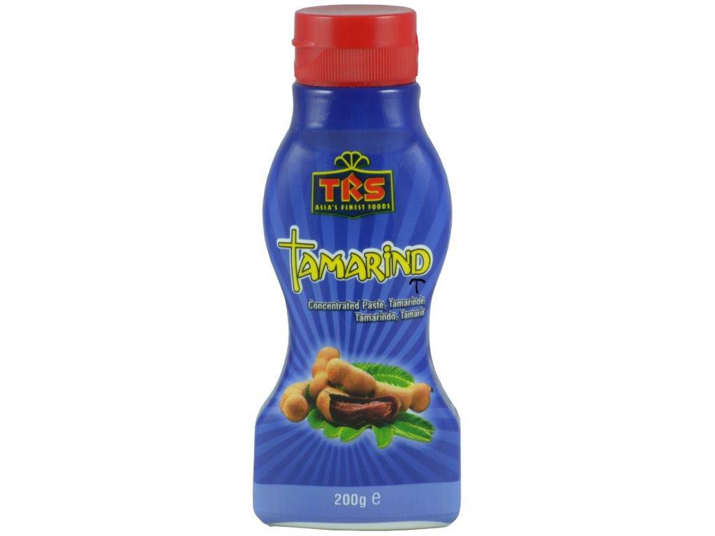 Tamarinde Paste Pures Konzentrat