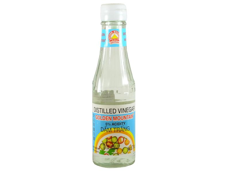 Milder Thai Essig 200ml