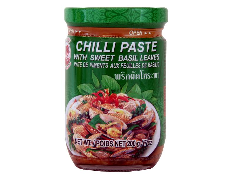 Chili Sauce Paste von Cock