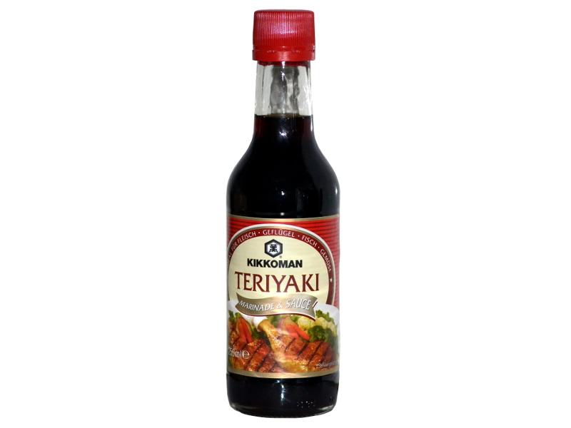 Teriyaki Sauce Kikkoman