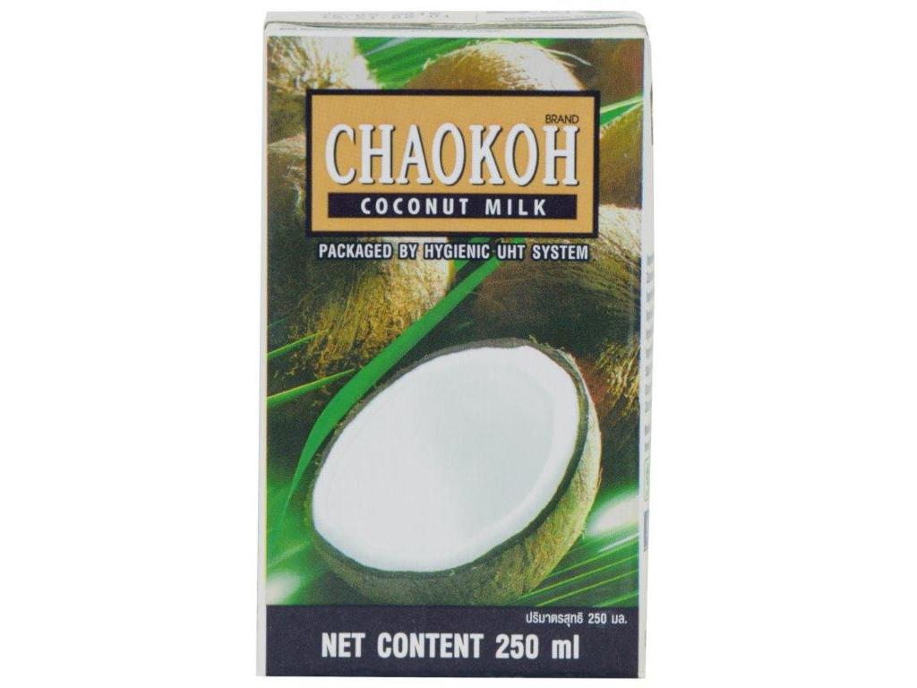 Kokosmilch 250ml Chaokoh