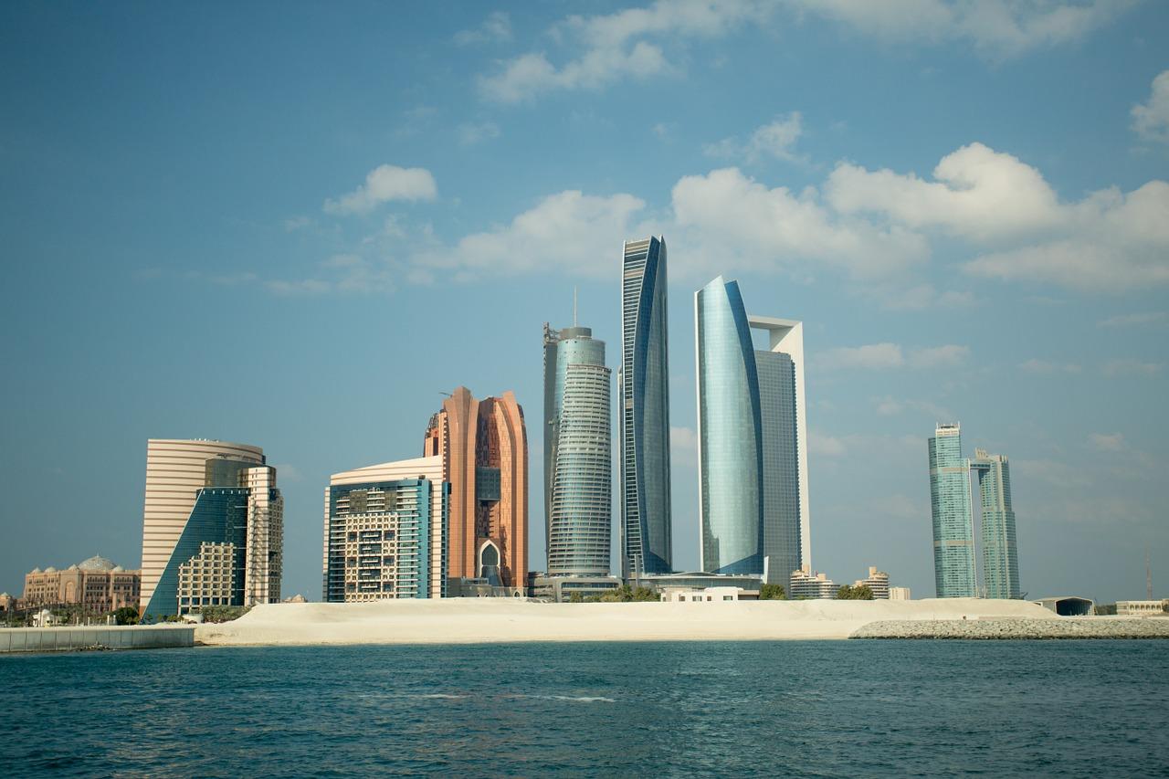 Kombireisen Abu Dhabi - Abu Dhabi reisen Bild 1