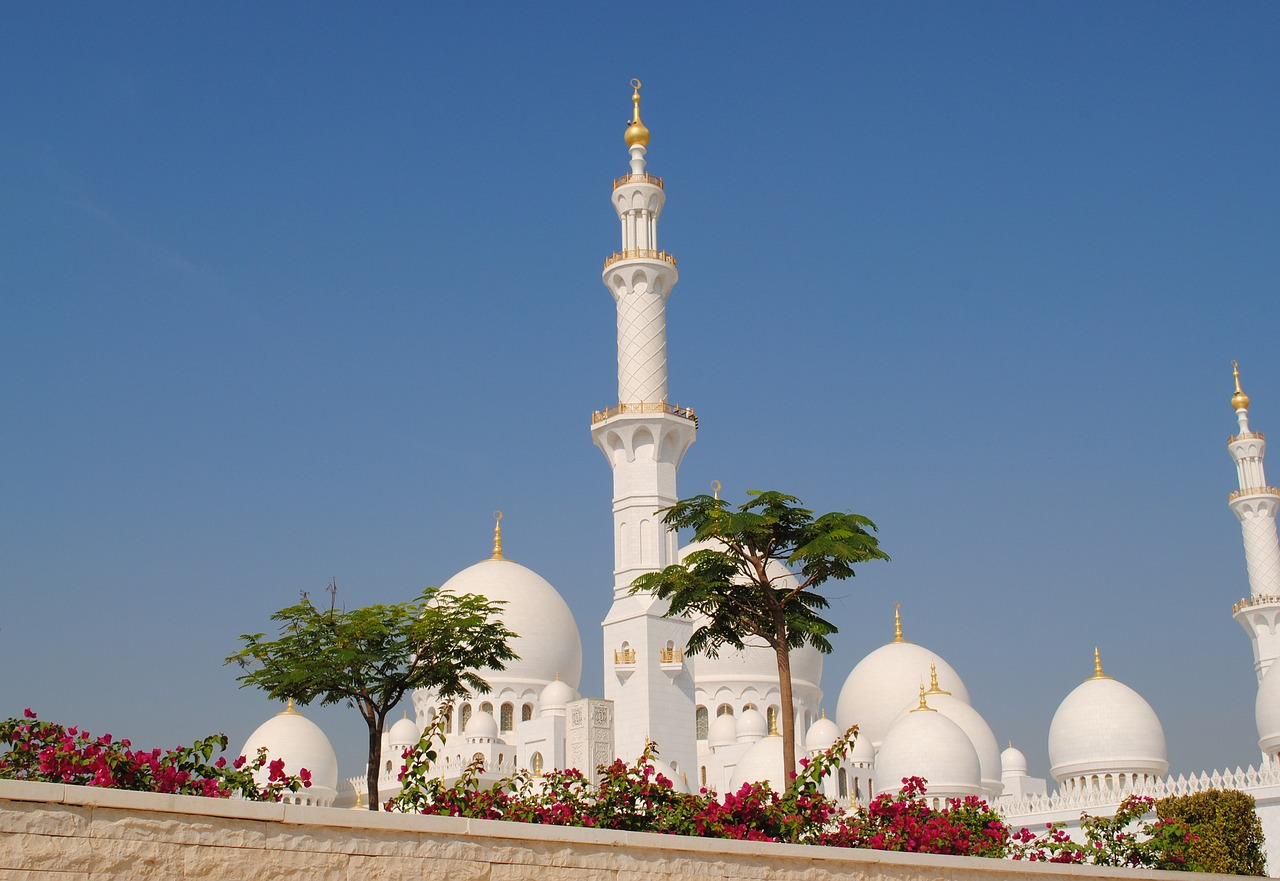 Kombireisen Abu Dhabi - Abu Dhabi reisen Bild 2