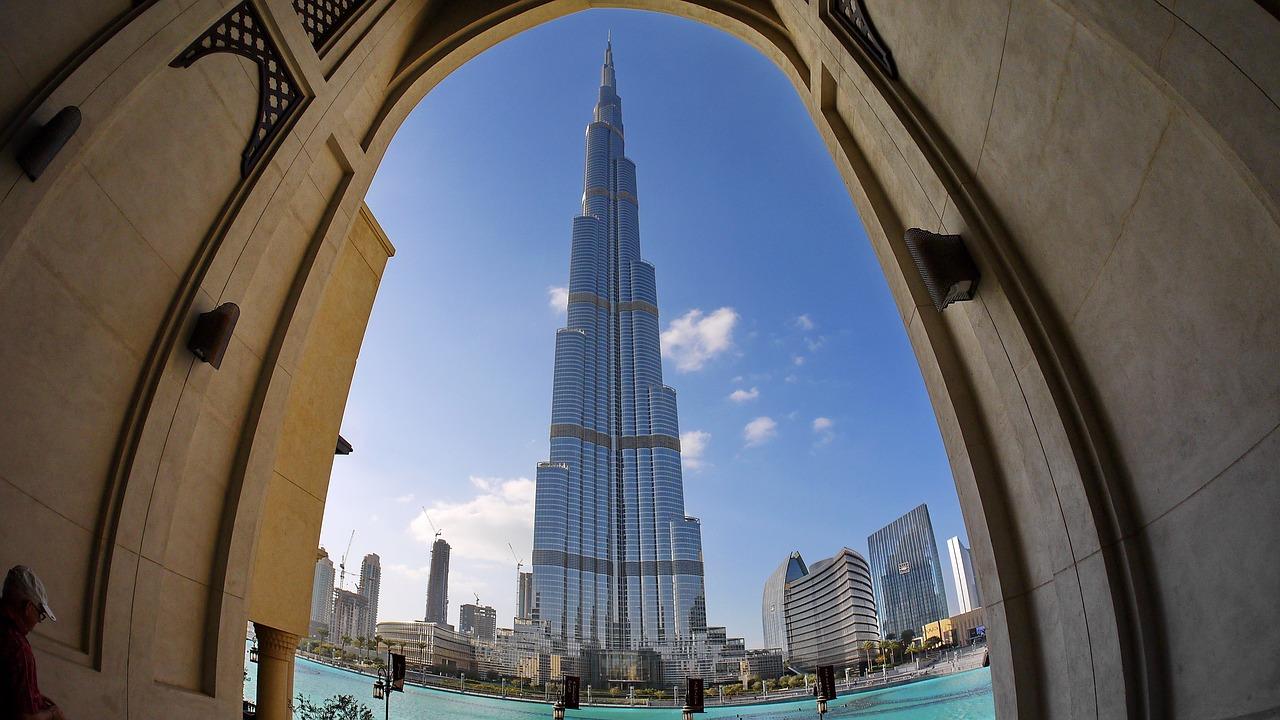 Kombireisen Dubai - Dubai Reisen Bild 2