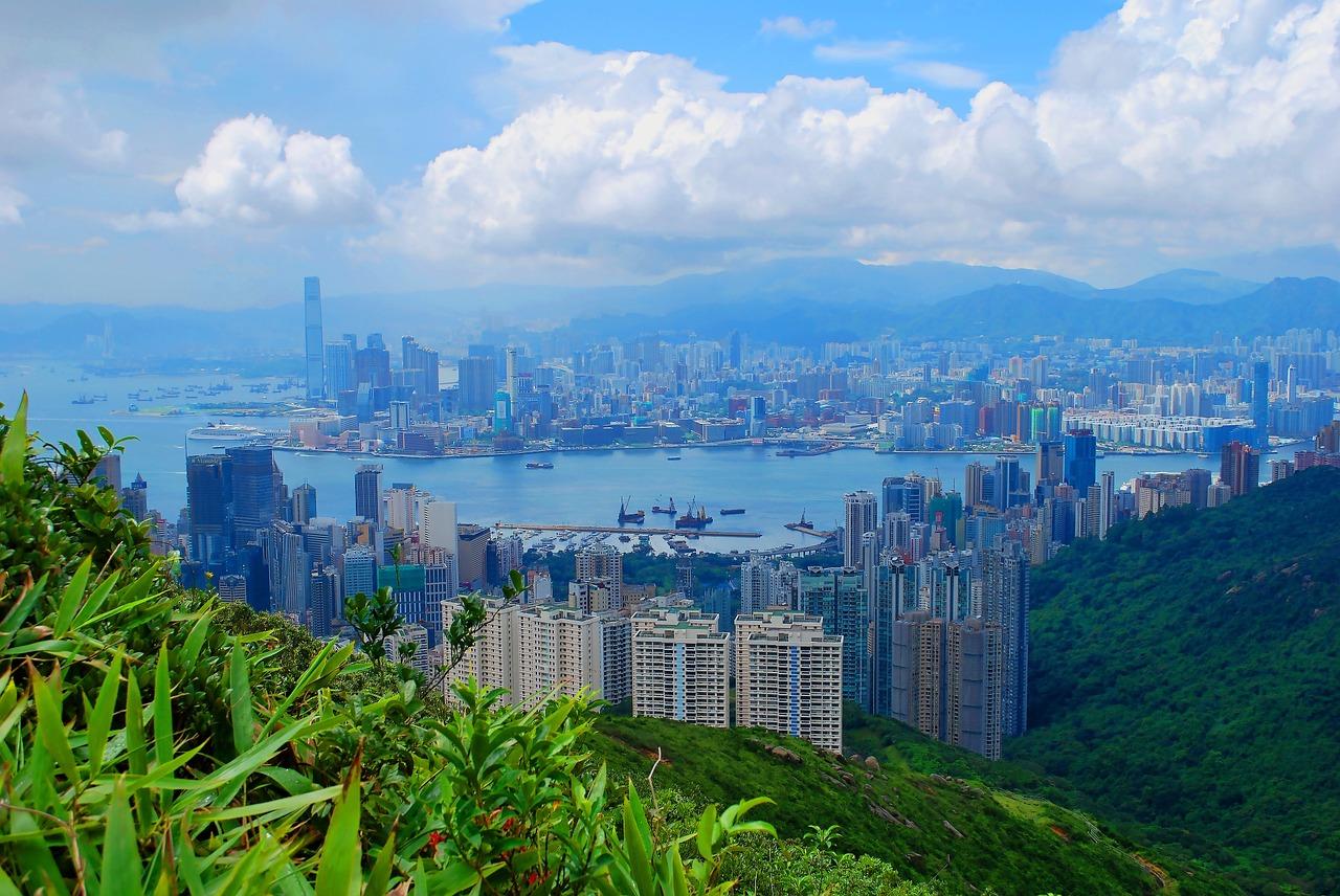 Kombireisen Hongkong - Hongkong Reisen Bild 1