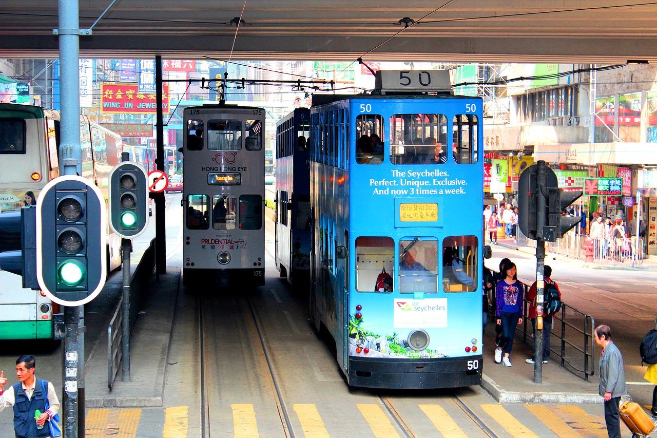 Kombireisen Hongkong - Hongkong Reisen Bild 2