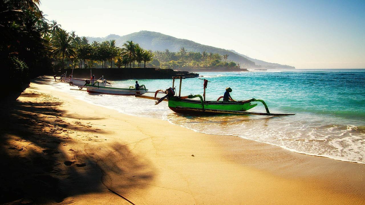 Kombireisen Indonesien - Indonesien Reisen Bild 2
