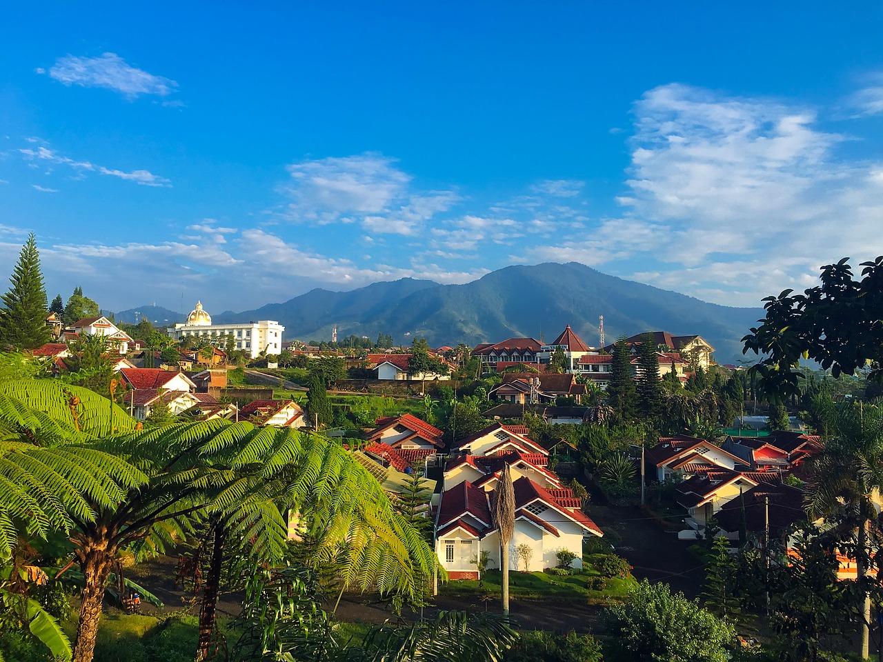 Kombireisen Indonesien - Indonesien Reisen Bild 3