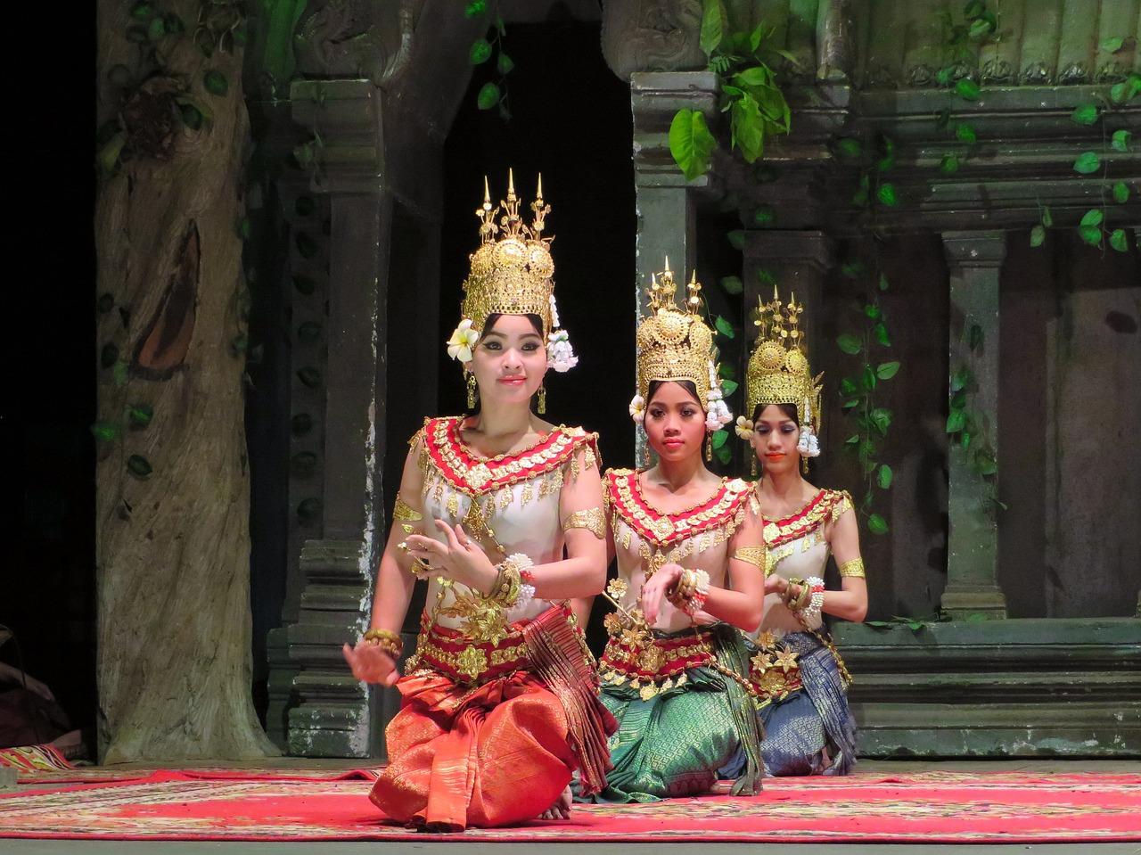 Kombireisen Kambodscha - Kambodscha Reisen Bild 2
