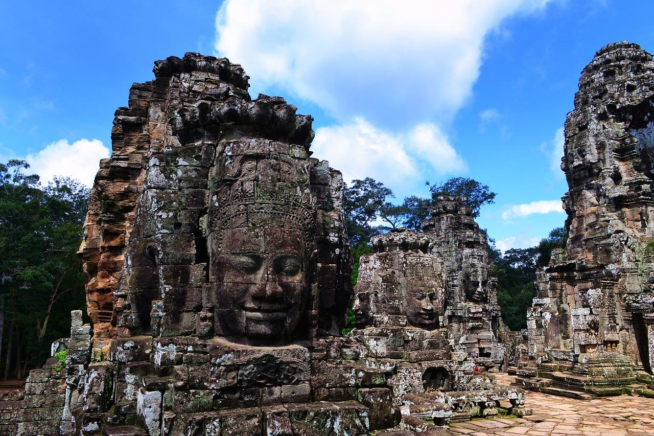 Kombireisen Kambodscha - Kambodscha Reisen Bild 3