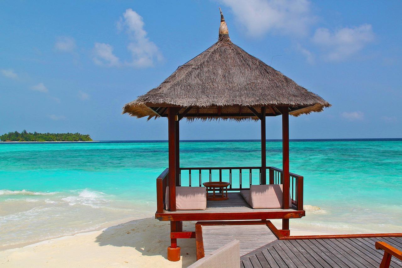 Kombireisen Malediven - Malediven Reisen Bild 1