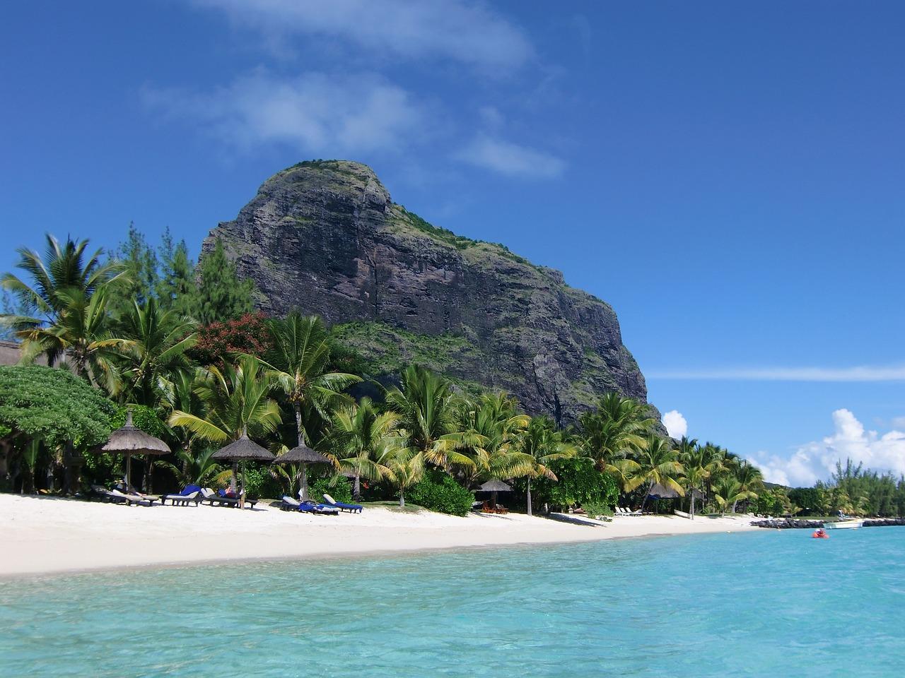 Kombireisen Mauritius - Mauritius Reisen Bild 1