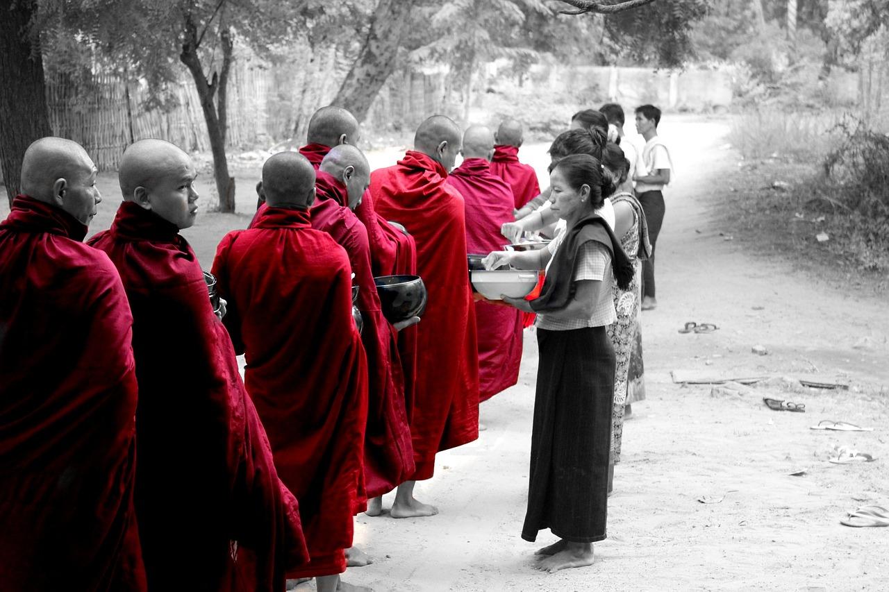 Kombireisen Myanmar - Myanmar Reisen Bild 3