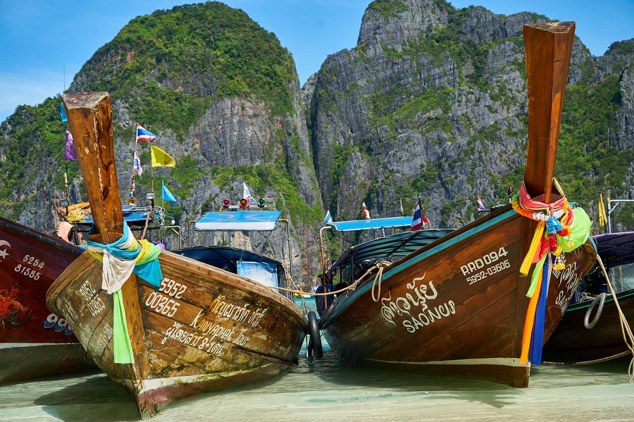 Kombireisen Thailand - Thailand Reisen Bild 2