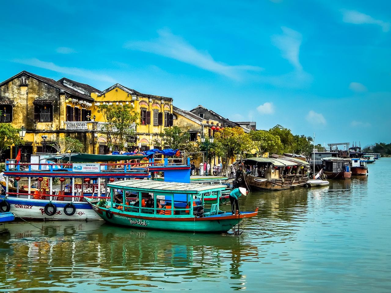 Kombireisen Vietnam - Vietnam Reisen Bild 3