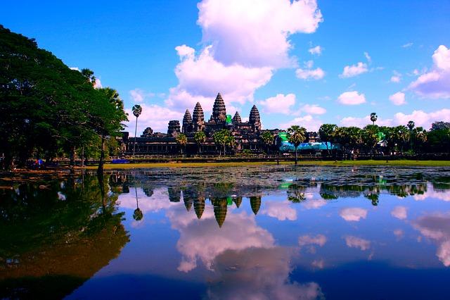 Kombireisen Kambodscha - Kambodscha Reisen Bild 1