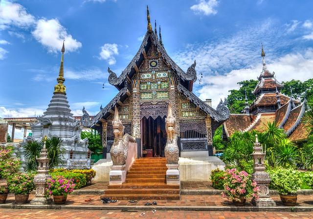 Thailand Rundreisen