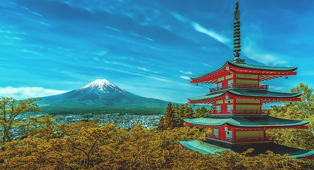 Kombireisen Japan - Japan Reisen Rundreisen - Urlaub Japan Rundreisen