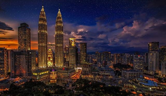 Kombireisen Malaysia - Malaysia Reisen Bild 1