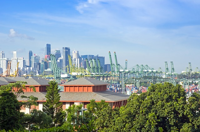 Kombireisen Singapur - Singapur Reisen Bild 2