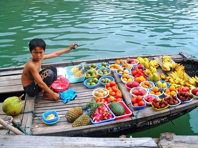 Kombireisen Vietnam - Vietnam Reisen Bild 2