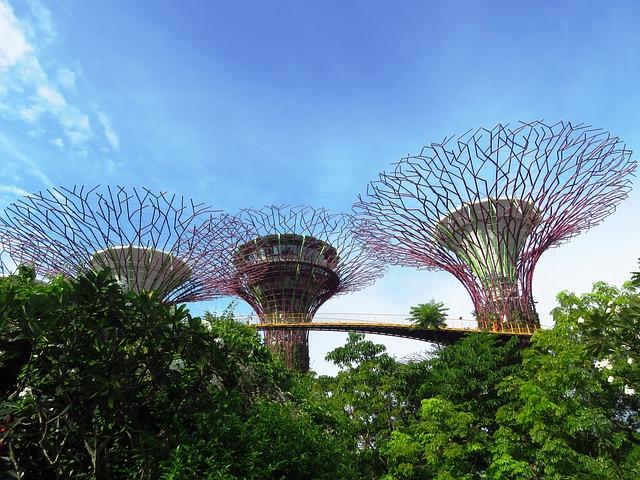Kombireisen Singapur - Singapur Reisen Bild 3